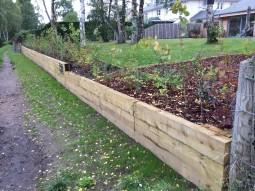 Julian Barclay Landscaping Garden Design Aberdeenshire